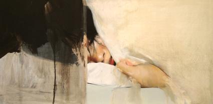 Kenichi Hoshine - New York, NY artist