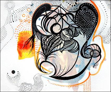 Joshua Krause - San Diego, CA artist
