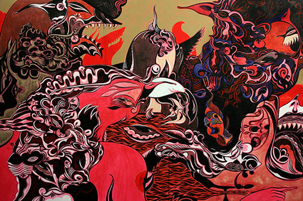Robert Hardgrave - Seattle, WA artist