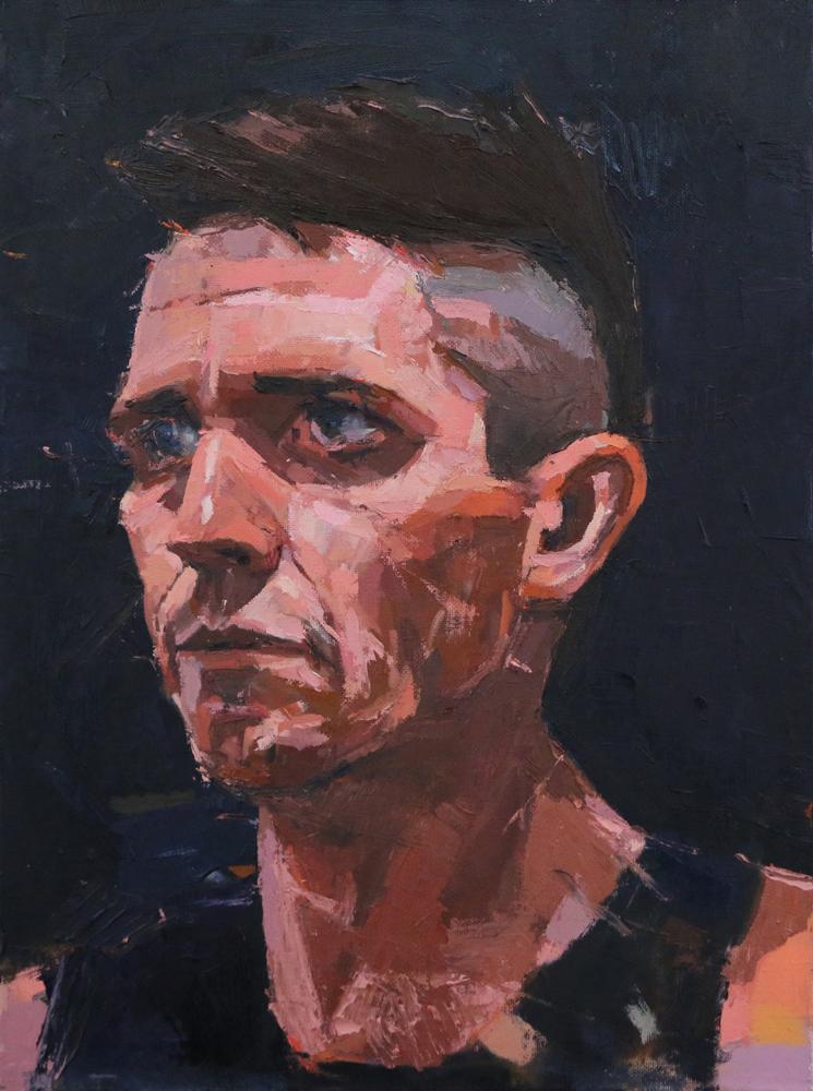 Aaron Hauck - New York, NY artist