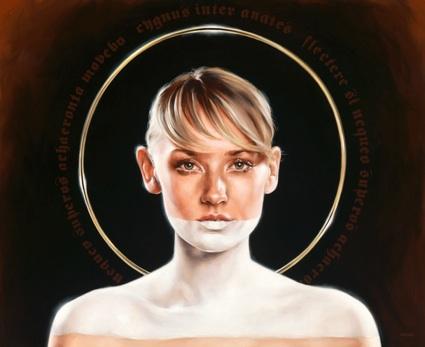 Aaron Nagel - Oakland, CA artist