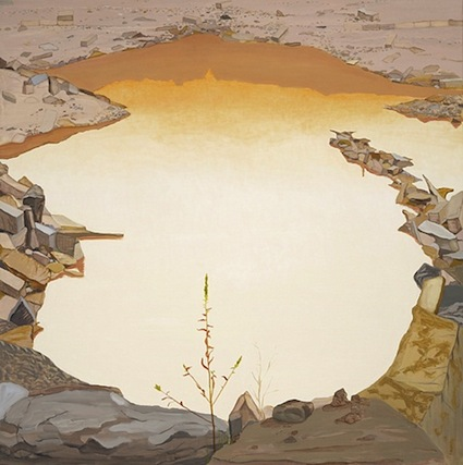 Abraham Storer - Brooklyn, NY artist