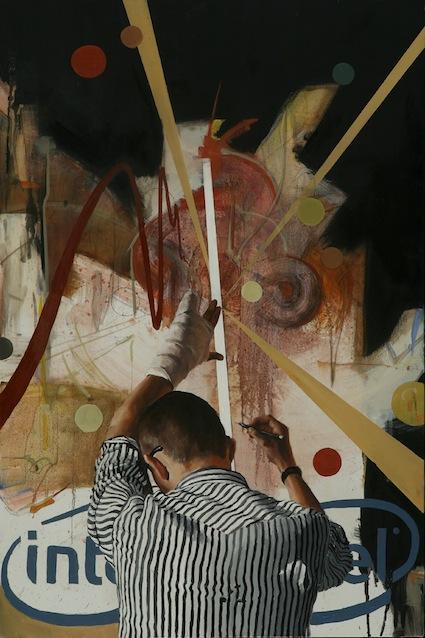 Adam Caldwell - San Francisco, CA artist