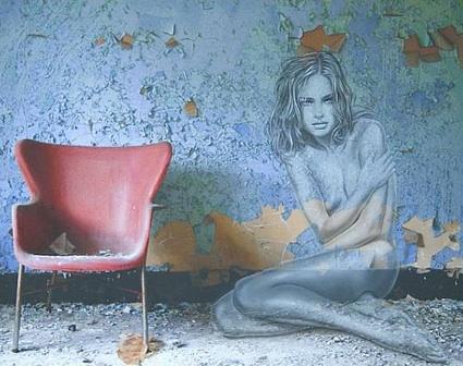 Adam Rote - Dania Beach, FL artist