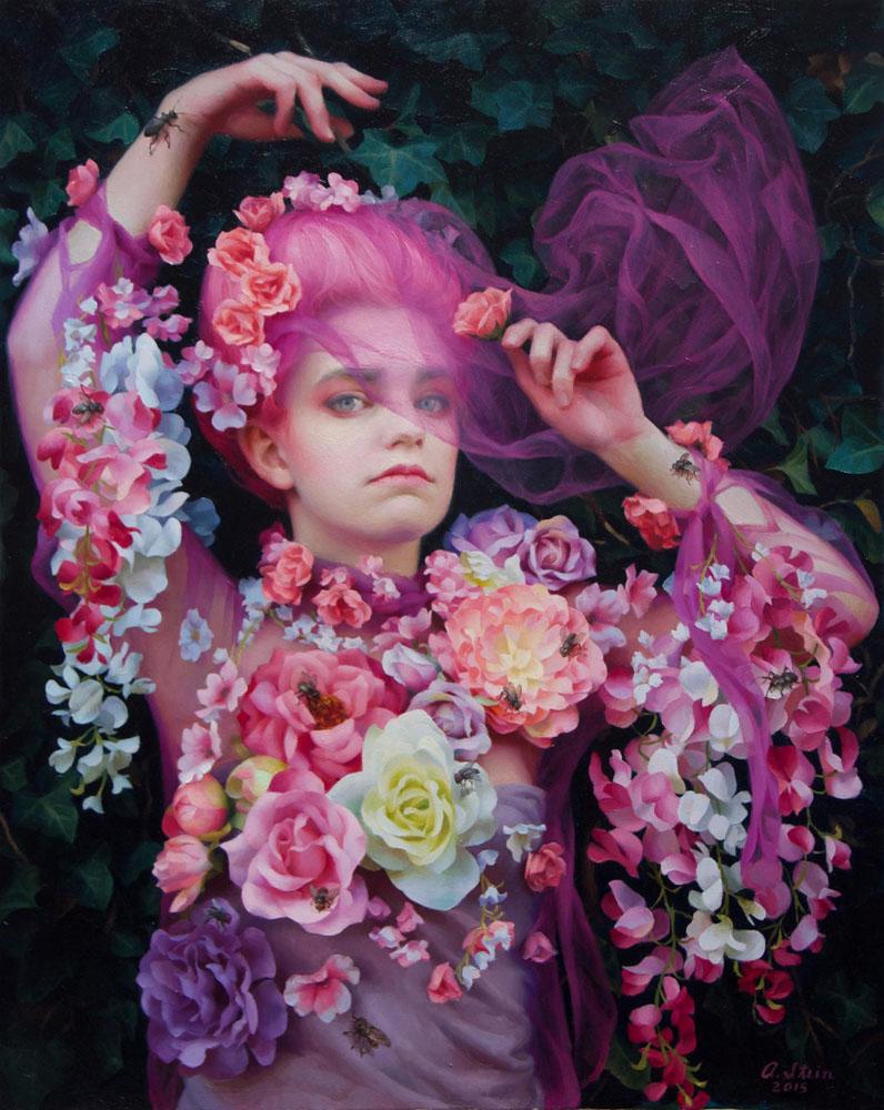 Adrienne Stein - Wrightsville, PA artist