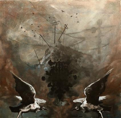 Aerick Eisenstein - Pasadena, CA artist