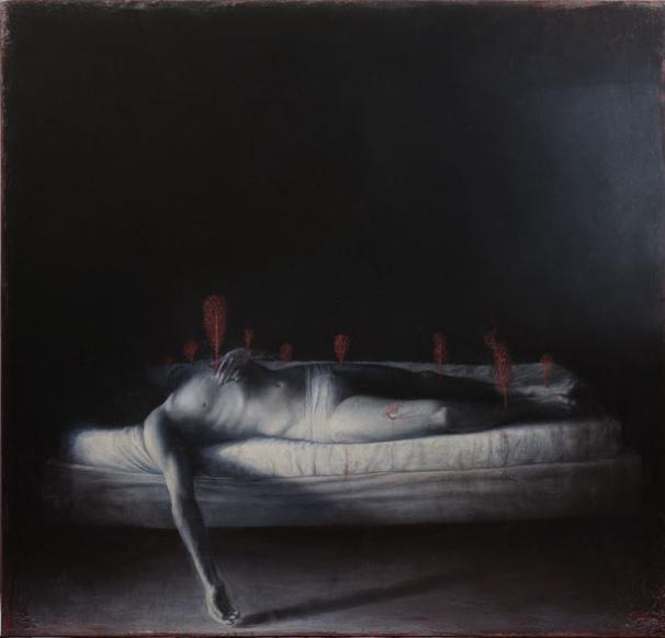Agostino Arrivabene - Gradella di Pandino, Italy artist