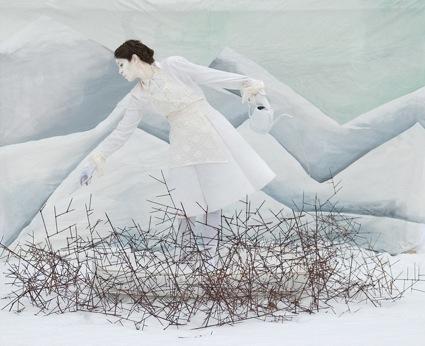 Agustina Woodgate - Aventura, FL artist