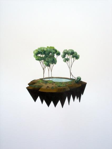 Agustin Sirai - La Plata City, Argentina artist