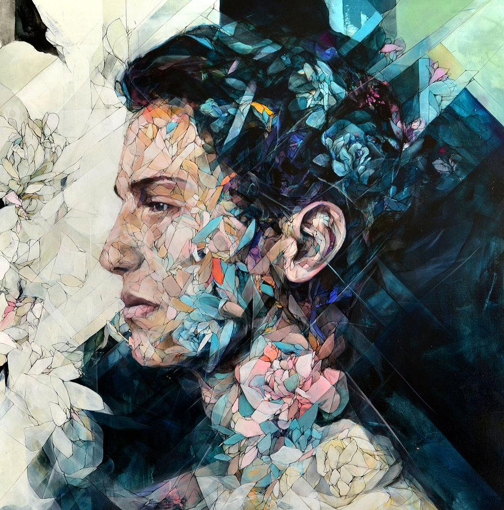 Aiden Kringen - Portland, OR artist