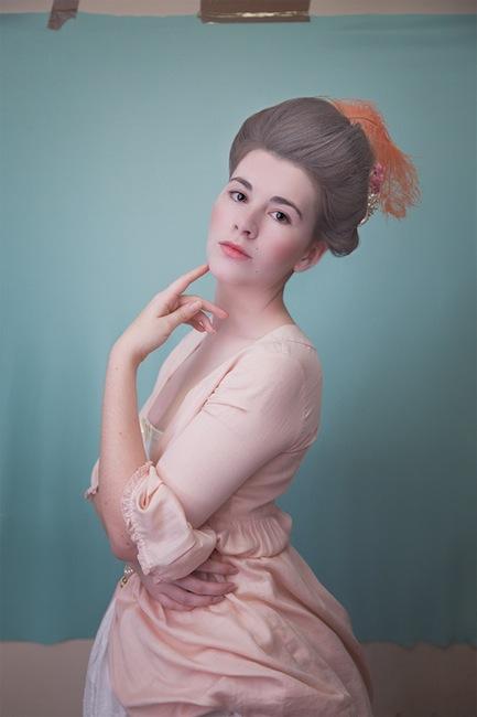 Aimee Fitzgerald - Canberra, Australia artist