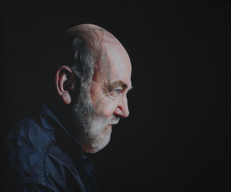 Alan Coulson - London, UK artist