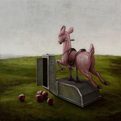 Albert Guasch - Barcelona, Spain artist
