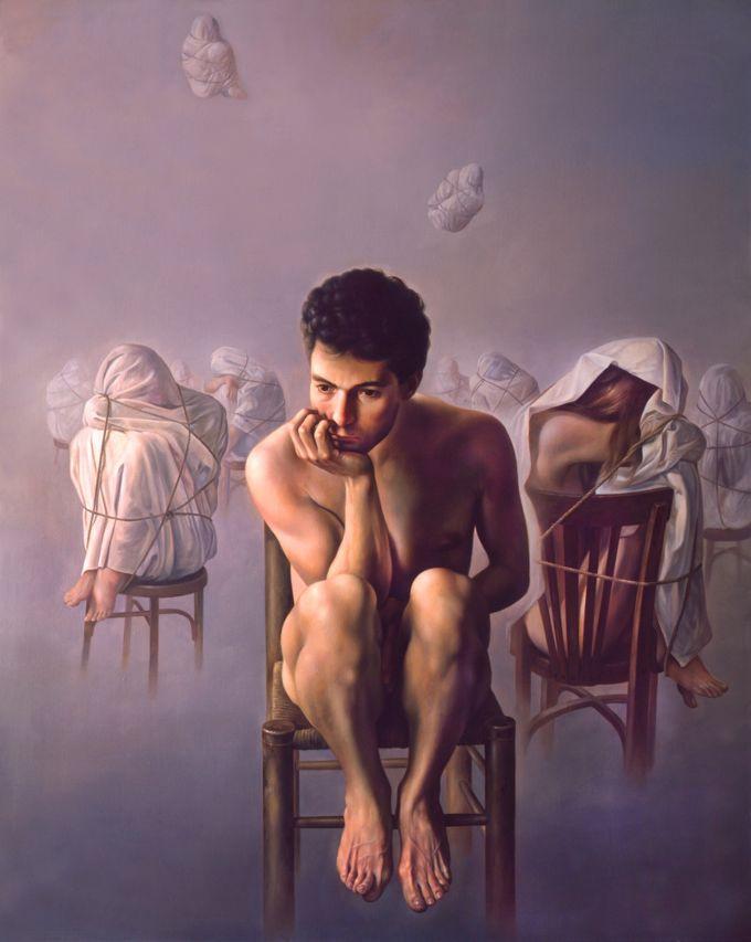 Alberto Pancorbo - Miami, FL artist