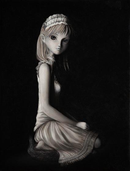 Alberto Santiago - Sydney, Australia artist
