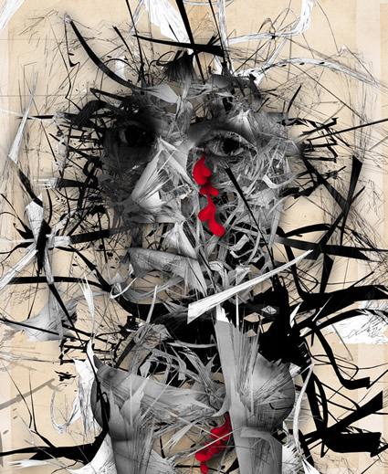 Alberto Seveso - Rome, Italy artist