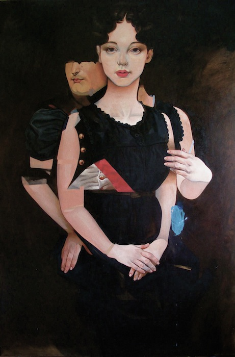 Alejandro Diaz - Dallas, TX artist