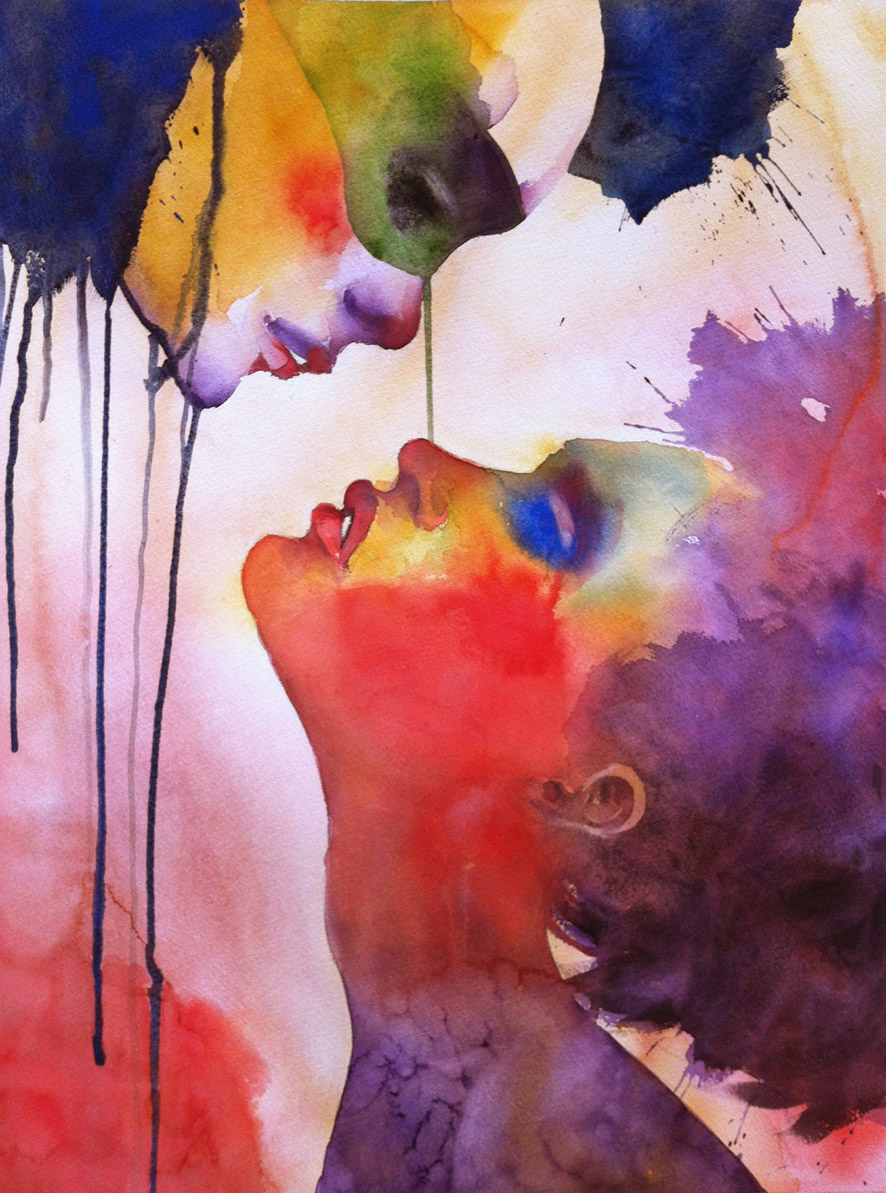 Alessandro Andreuccetti - San Gimignano, Italy artist