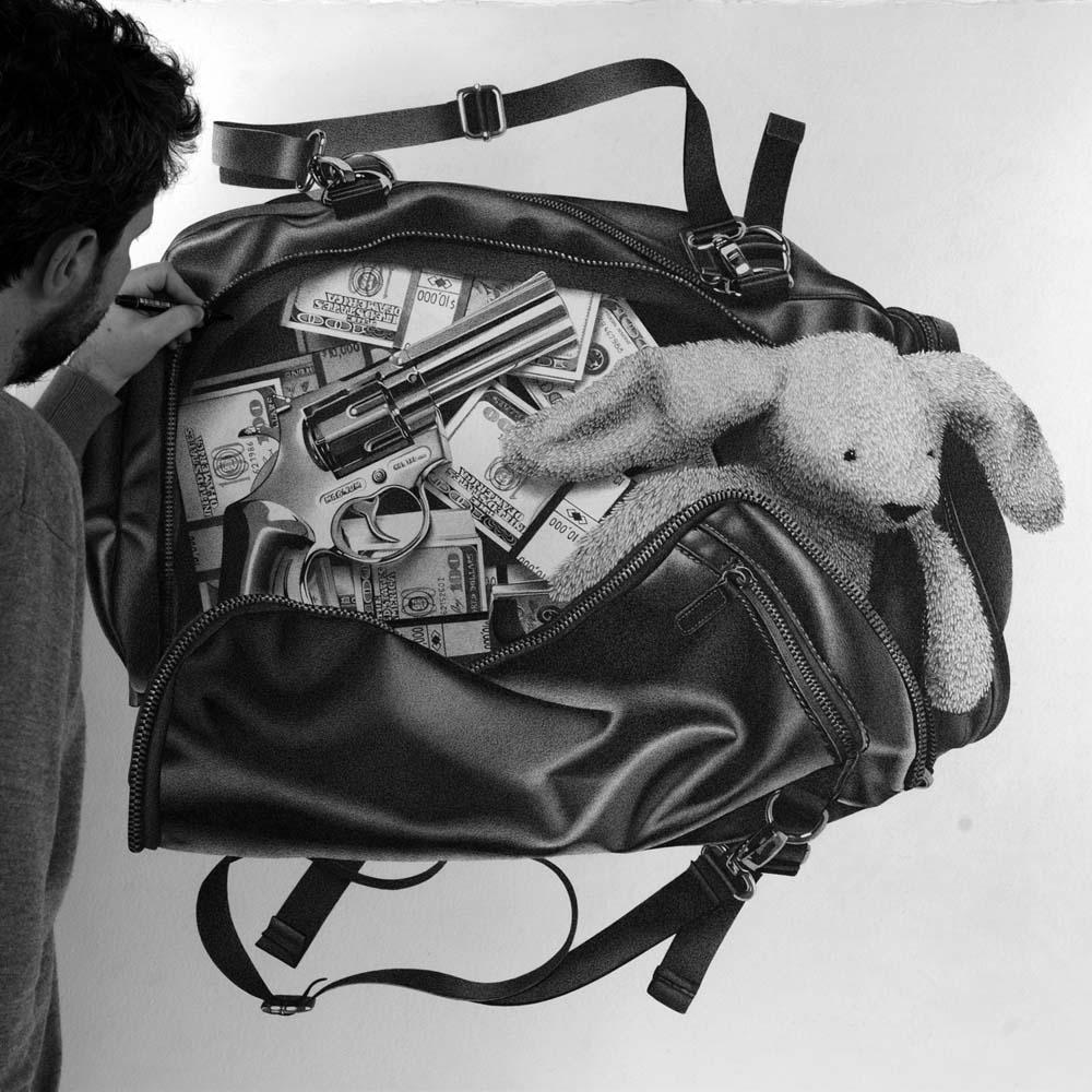 Alessandro Paglia - Milan, Italy artist