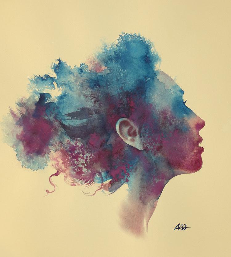 Alexandra Becker-Black - Portland, OR artist