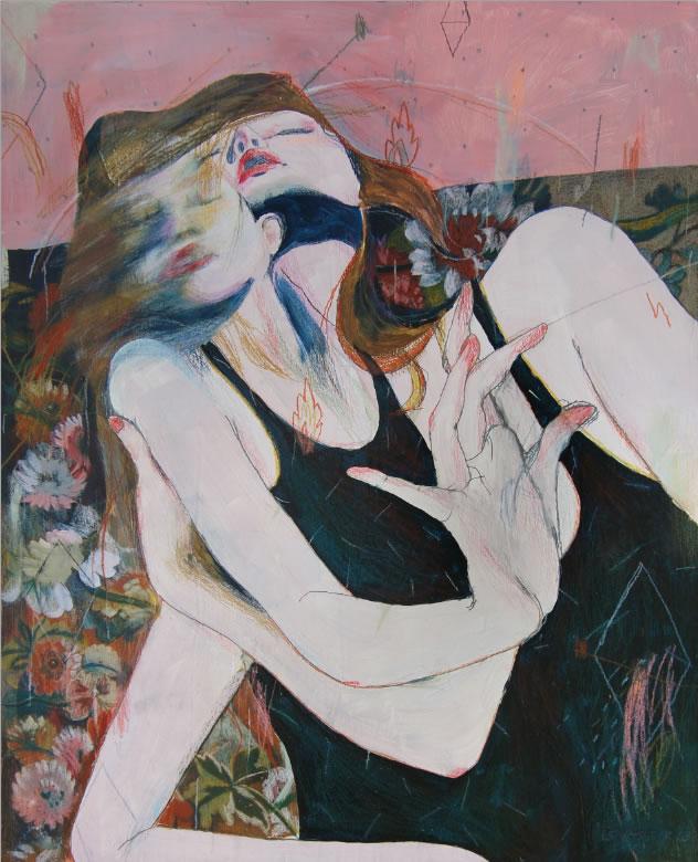 Alexandra Levasseur - Montreal, QC, Canada artist