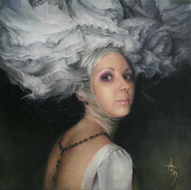 Alexandra Manukyan - Los Angeles, CA artist