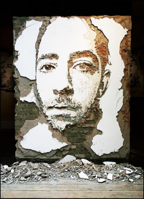 Alexandre Farto - Lisbon, Portugal artist
