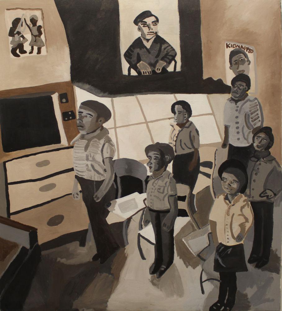 Alex Bradley Cohen - Chicago, IL artist