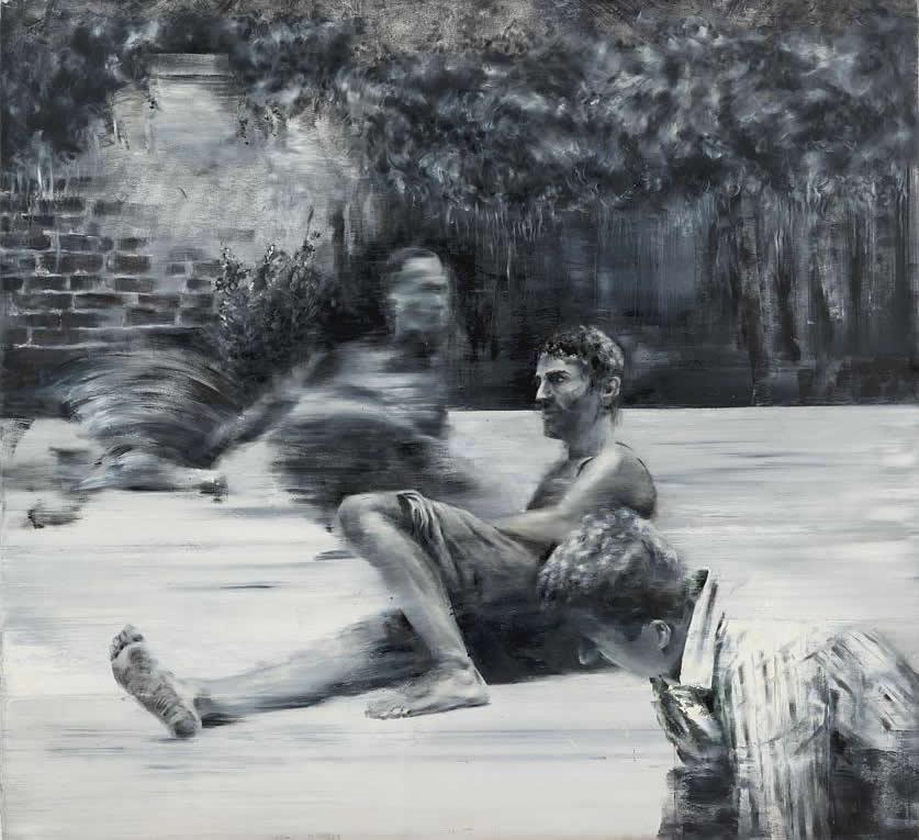 Alex Done - Bucharest, Romania artist