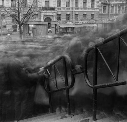 Alexey Titarenko - St. Petersburg, Russia artist