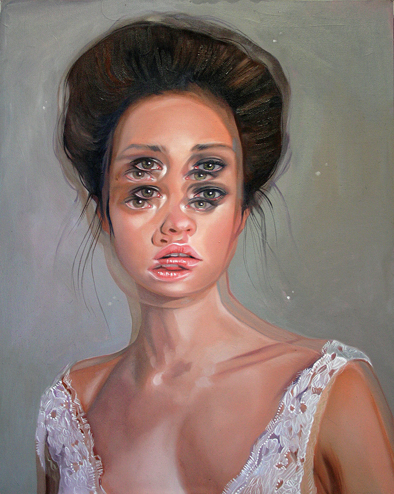 Alex Garant - Toronto, ON, Canada artist