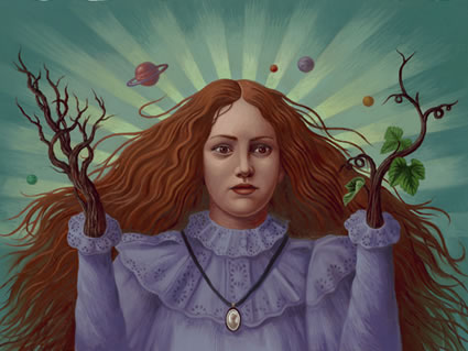 Alex Gross - Pasadena, CA artist