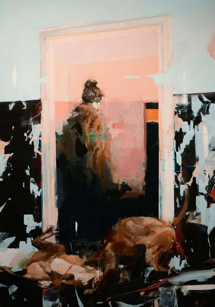 Alex Kanevsky - Philadelphia, PA artist