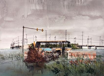 Alex Lukas - Philadelphia, PA artist