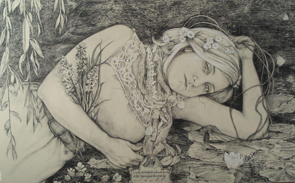 Alice McMahon - Galena, IL artist