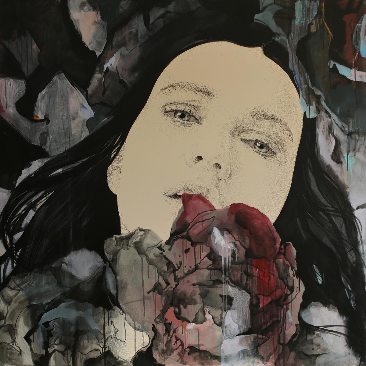 Alina Slimovschi - Timisoara, Romania artist