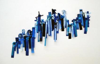 Alison Foshee - San Diego, CA artist