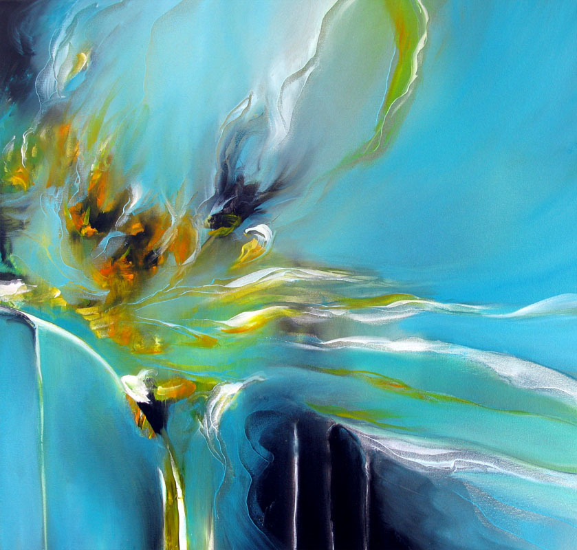 Alison Johnson - Warwickshire, UK artist