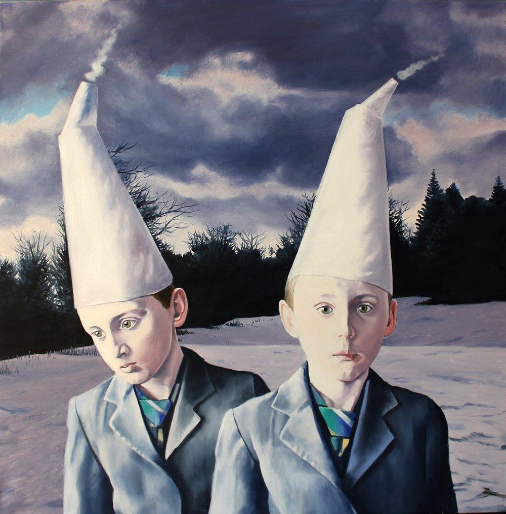 Allen Egan - Gatineau, QC, Canada artist