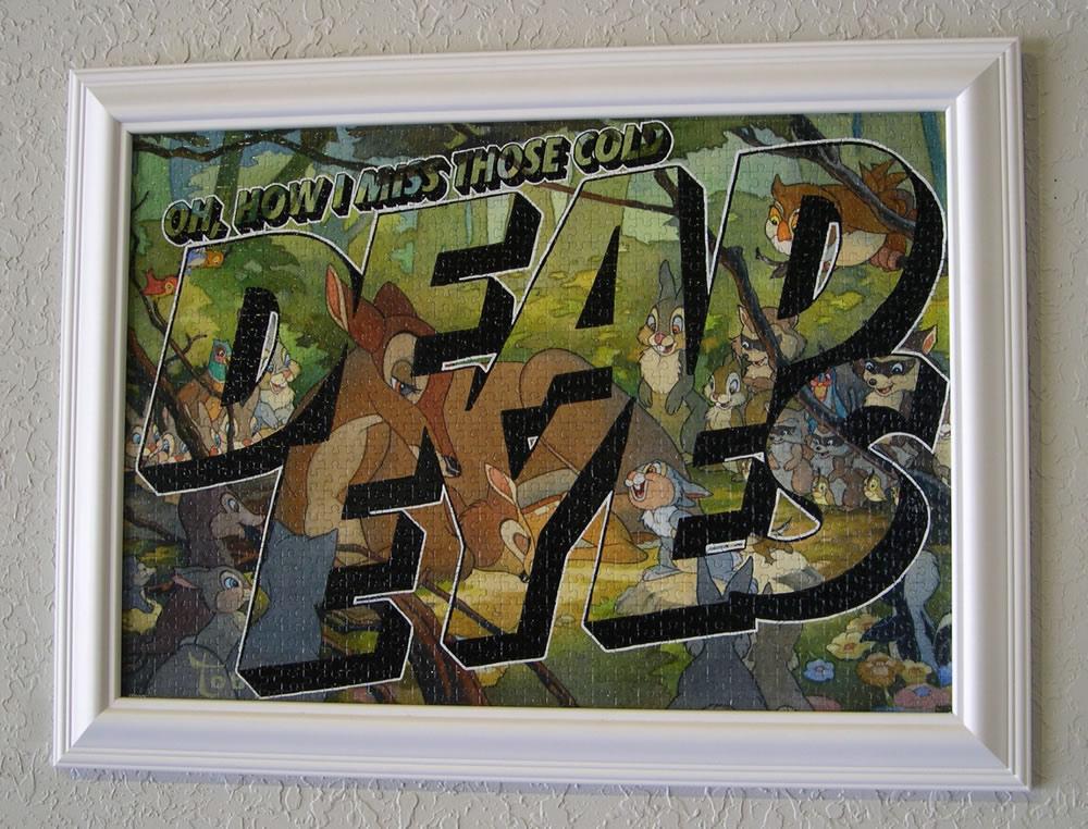Allen Leper Hampton - St. Petersburg, FL artist