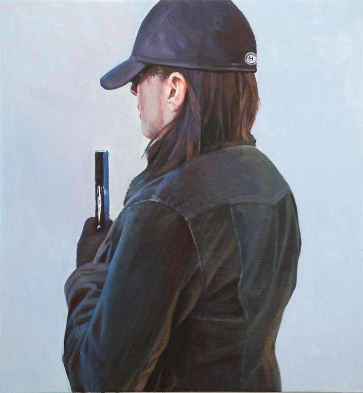 Allie Regan Dickerson - Dallas, TX artist