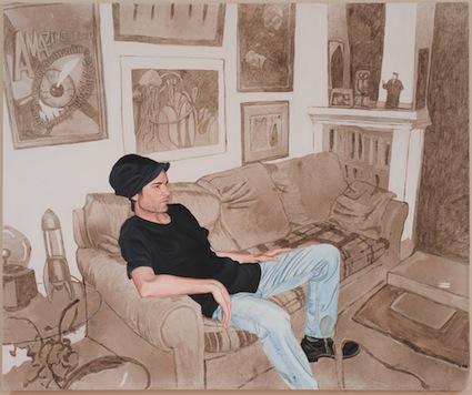 Allison Cortson - Los Angeles, CA artist