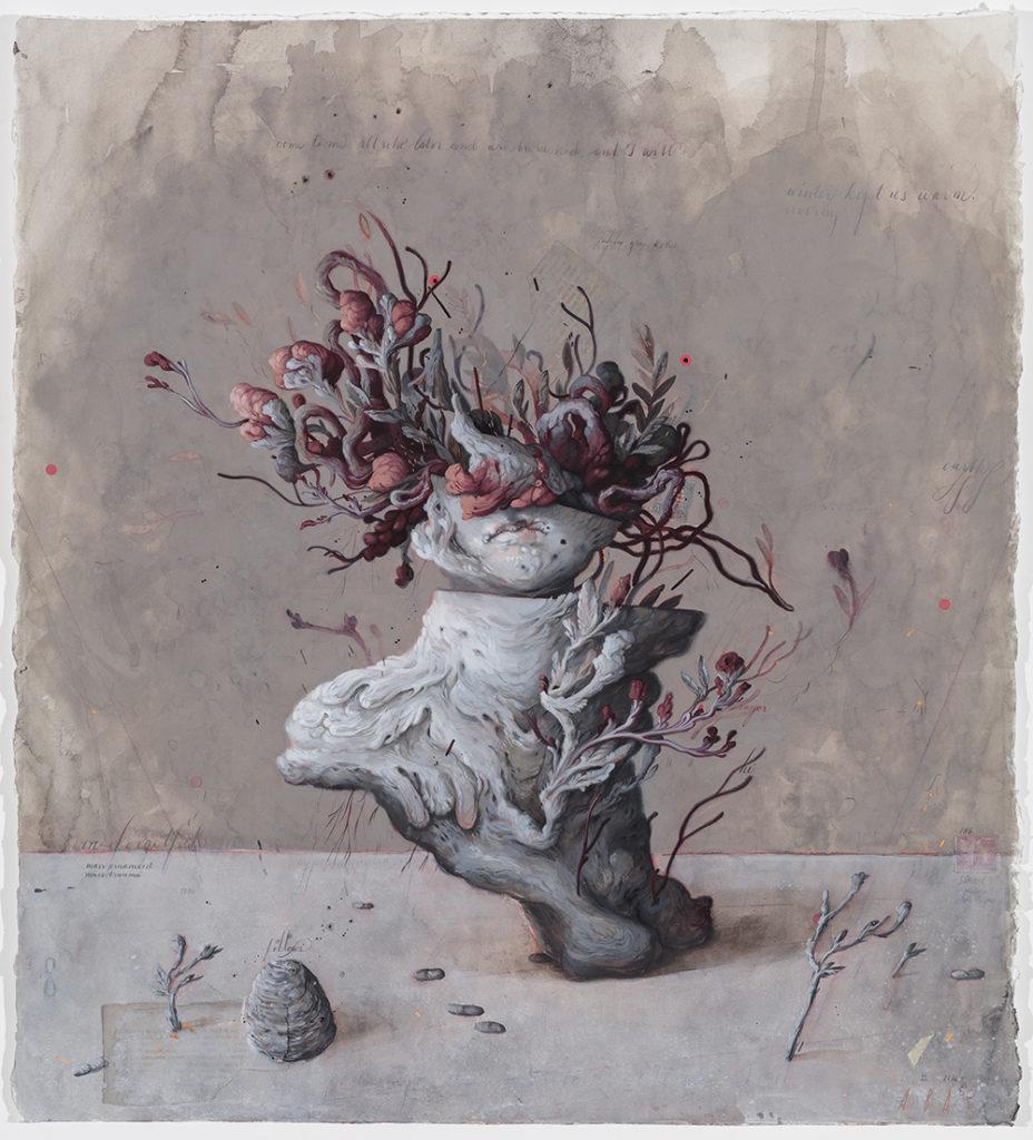 Allison Sommers - Charlottesville, VA artist
