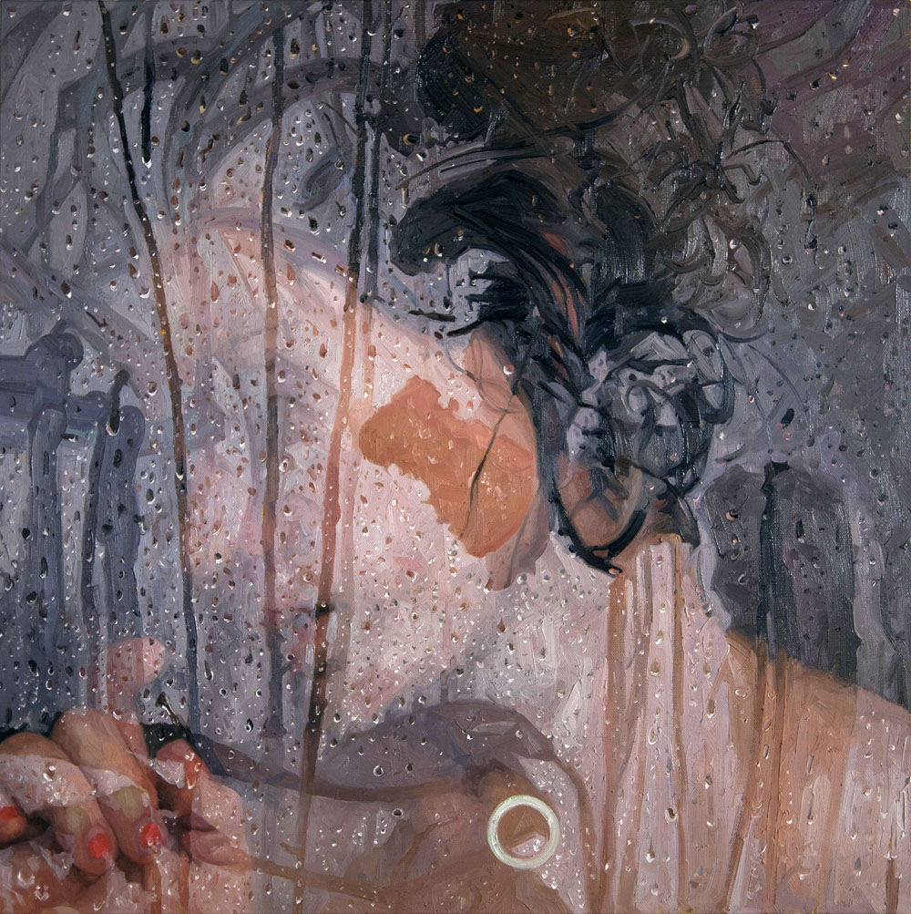 Alyssa Monks - New York, NY artist