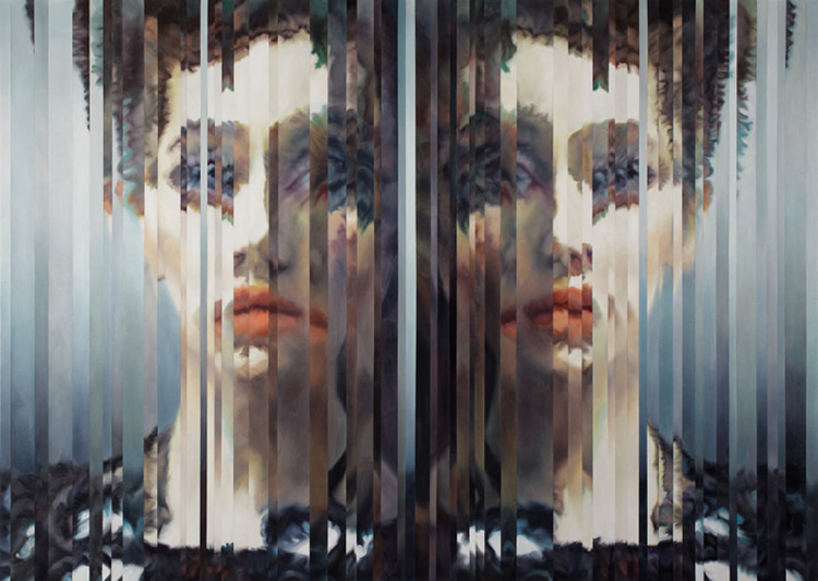 Amanda Clyne - Toronto, ON, Canada artist