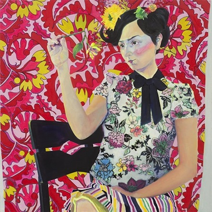 Amanda Joy Calobrisi - Chicago, IL artist