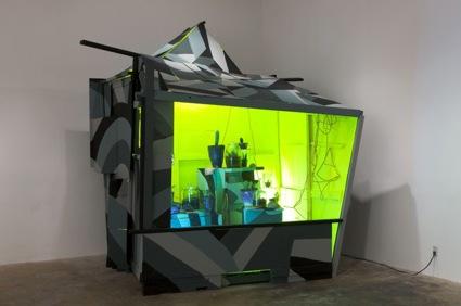 Amir Fallah - Los Angeles, CA artist