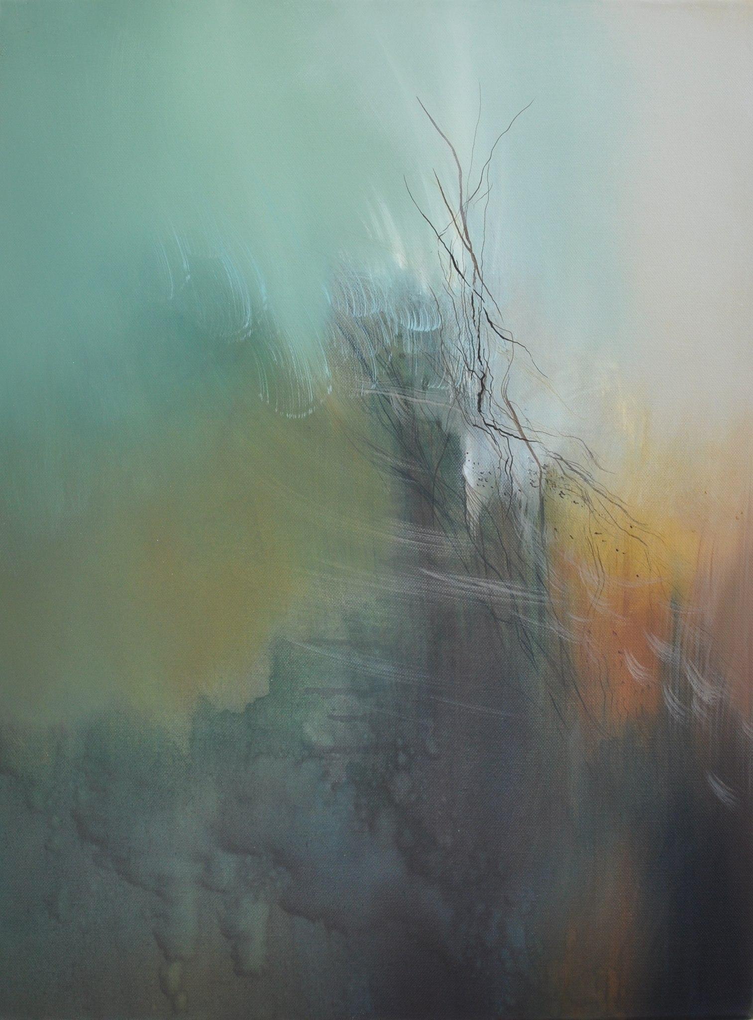 Amy Albright - Truro, Cornwall, UK artist