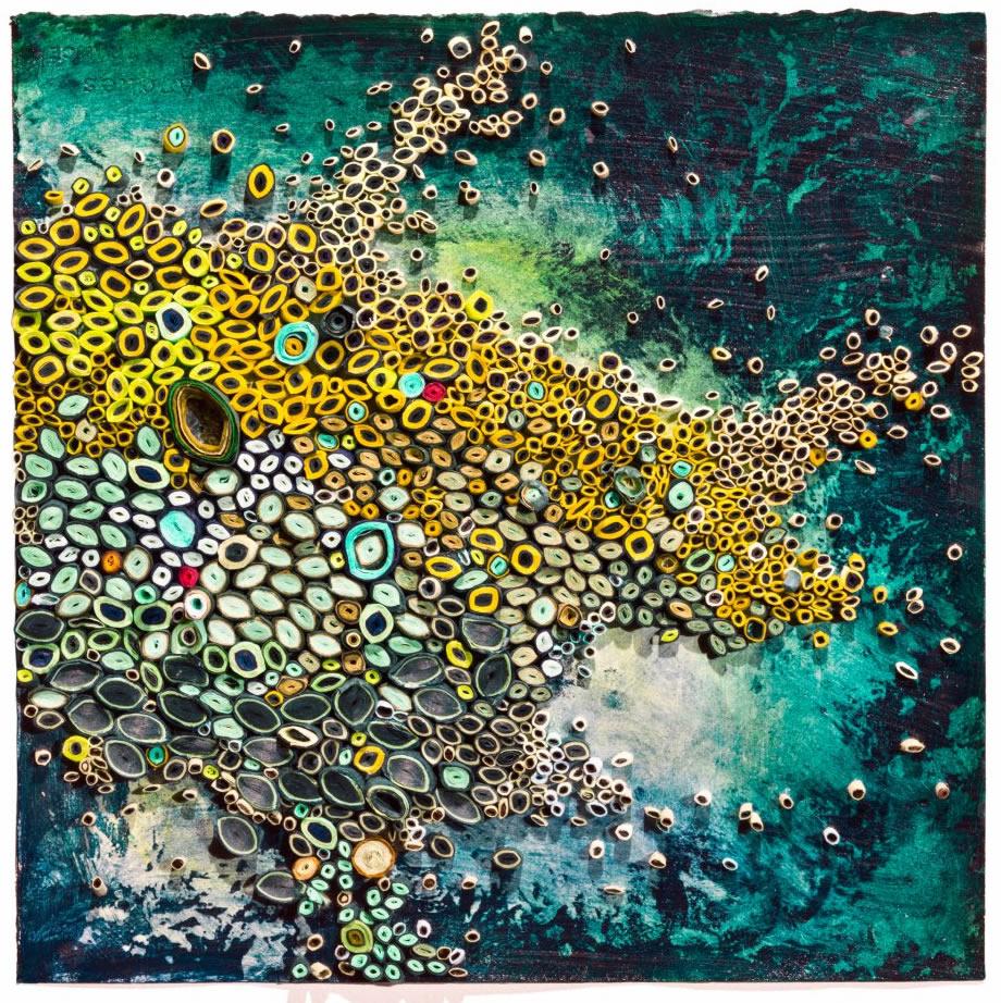 Amy Eisenfeld Genser - Hartford, CT artist