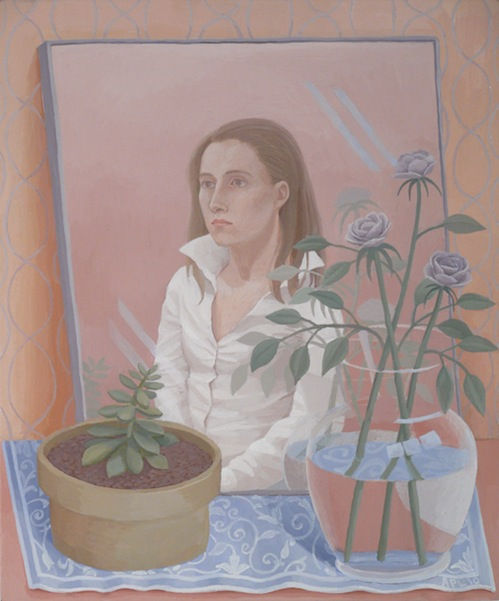 Amy Lincoln - Brooklyn, NY artist